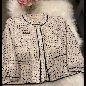 Michael Michael Kors Boucle Jacket